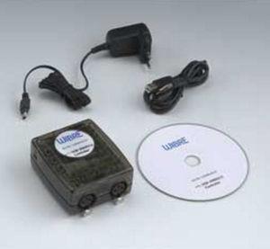 mixer luci DMX per PC / LED