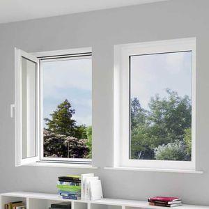 zanzariera fissa / avvolgibile / per finestra