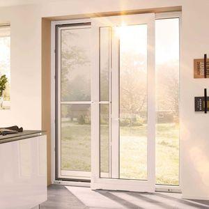 persiane avvolgibili / in alluminio / per porte / per finestre