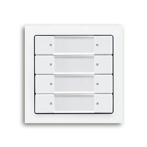 telecomando per sistema domotico / per controllo di illuminazione