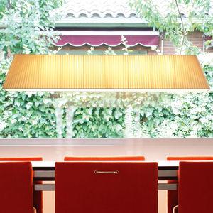 luce a sospensione / LED / fluorescente compatta / a incandescenza
