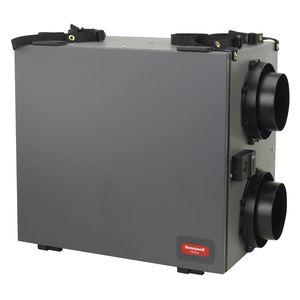 unità di ventilazione a recupero di energia
