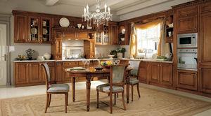 Cucina in ciliegio - Tutti i produttori del design e dell ...