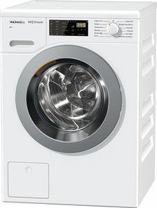 lavatrice a carico frontale / certificazione energetica UE