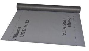 membrana impermeabilizzante per copertura