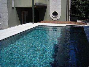 piastrelle per piscine