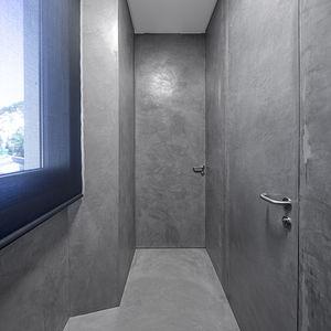 intonaco di protezione / per muro / da pavimento / in poliuretano