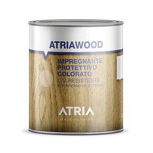 vernice di protezione / sintetica / per legno / satinata