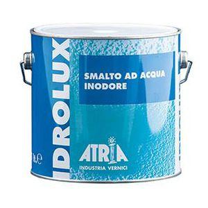 vernice di protezione / a base d'acqua / per metallo