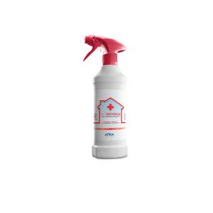 pittura di protezione / per muro / antimuffa / antibatterica