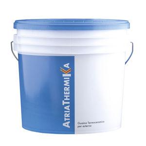 intonaco elastomerico / di protezione / isolante / da esterno