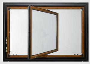 Finestra in legno - Tutti i produttori del design e dell ...