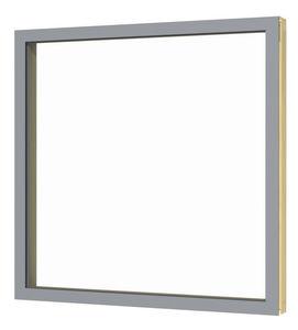 finestra a battente / scorrevole / basculante / fissa