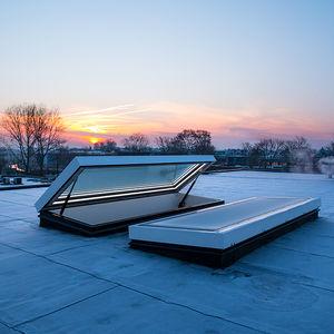 botola per tetto