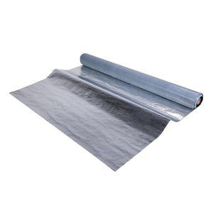 barriera al vapore in alluminio