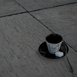 lastricato in pietra ricostituita / testurizzato / da esterno