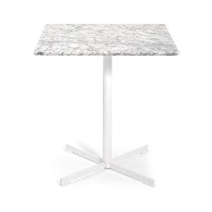 base per tavolo in metallo