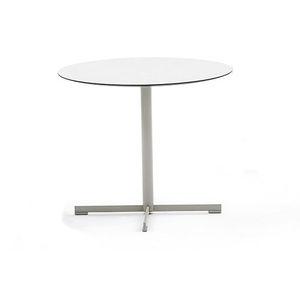 base per tavolo in acciaio inossidabile