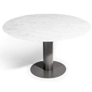 piede da tavolo in metallo / moderno / per ristorante