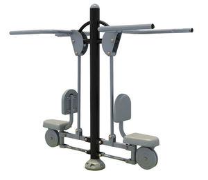 macchinario per dorsali da esterno