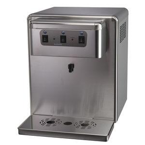 distributore d'acqua bevanda calda / per spazio pubblico