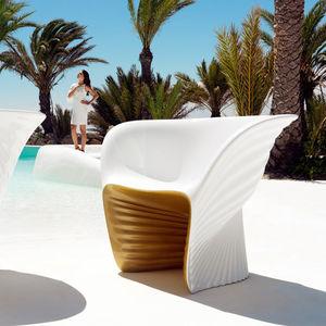 poltrona design organico