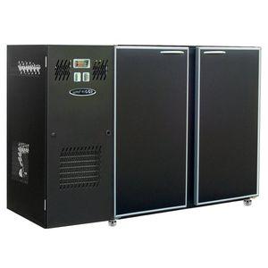 frigorifero a 2 porte / a 3 porte / a 4 porte / nero