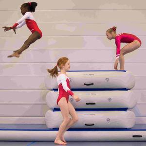 trampolino da ginnastica