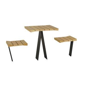 tavolo da picnic classico
