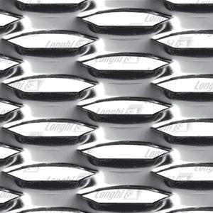 grigliato in acciaio inox