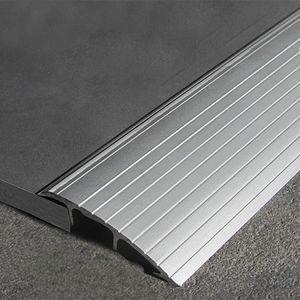 profilato di transizione in alluminio