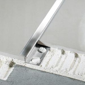 profilo di separazione in alluminio
