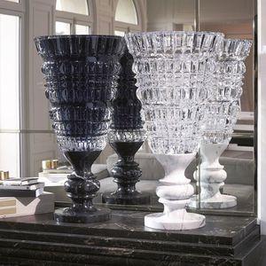 vaso in stile barocco