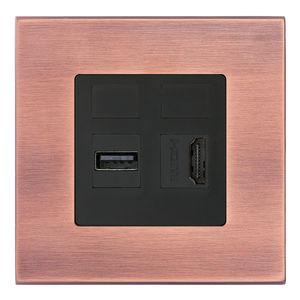 presa USB