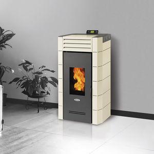 termostufa a pellet