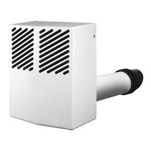 unità di ventilazione a doppio flusso