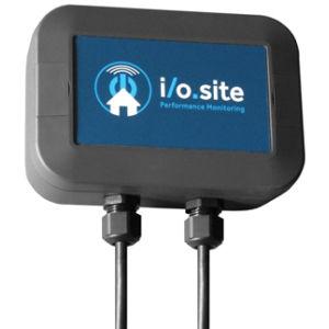 sistema di monitoraggio per applicazioni industriali