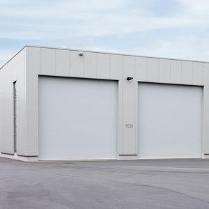 porte avvolgibili per garage