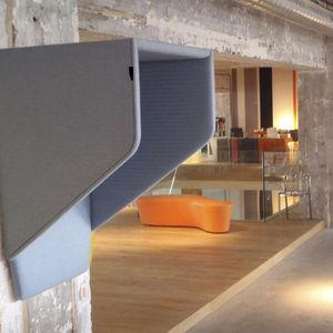 cabina telefonica per open space