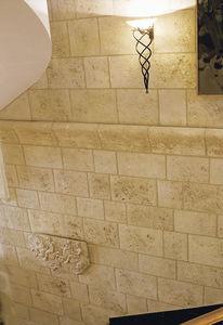 modanatura in calcestruzzo / aspetto pietra