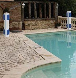 allarme per piscina