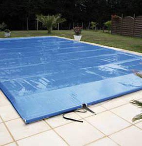protezione per piscina di sicurezza