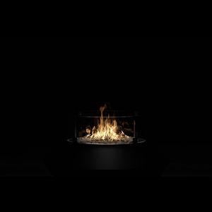 bruciatore di gas