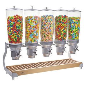 distributore di caramelle da bancone