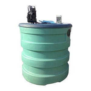 micro impianto di depurazione per acqua