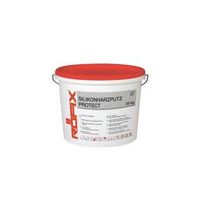 intonaco di impermeabilizzazione / di finitura / termoisolante / per facciata