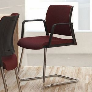 sedia visitatore moderna