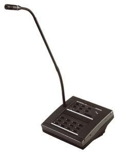 microfono retrattile