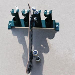 rastrelliera porta-skate per spazi pubblici