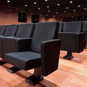 poltrona per auditorium moderna